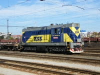 Lokomotiva řady 742