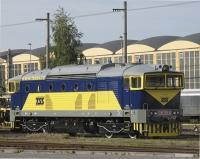 Lokomotiva řady 753