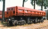 Ua, type 418V
