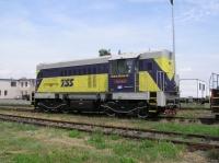 Lokomotiva 740